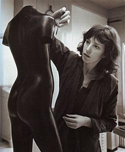 Eja Siepman van den Berg Sculptor